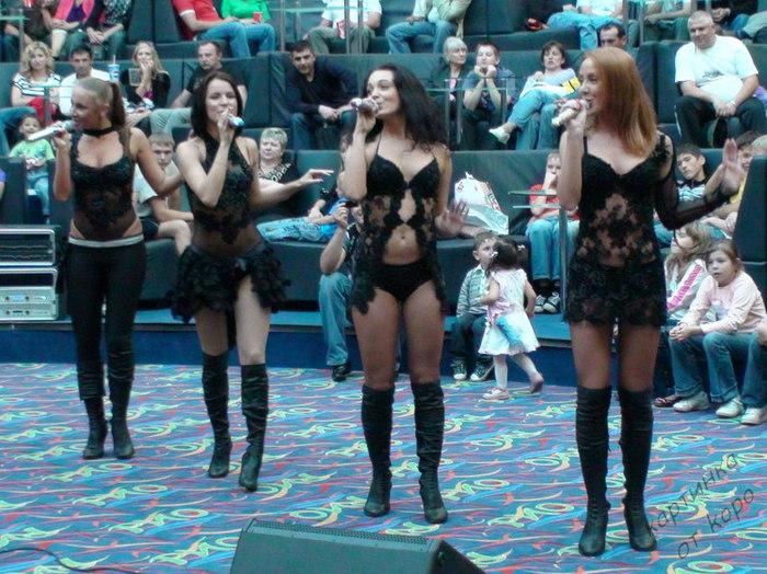 Смотреть порно фото группы шпильки 4 фотография